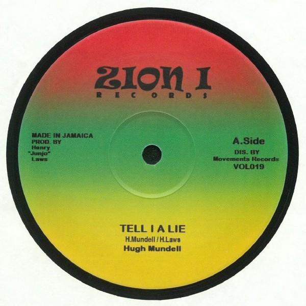 Hugh Mundell : Tell I A Lie