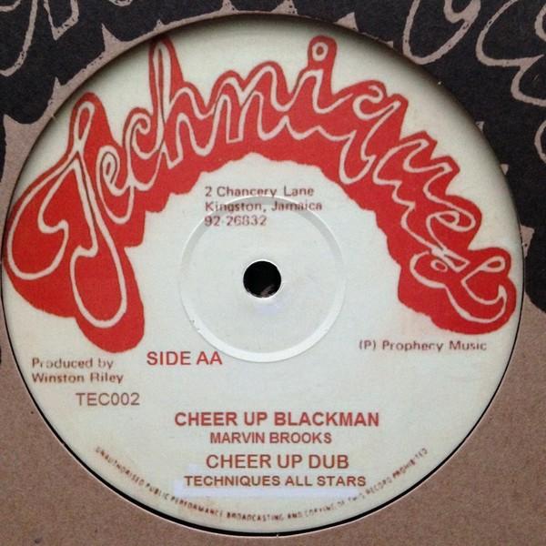Donovan Adams : Them A Mack Jah   Maxi / 10inch / 12inch     Oldies / Classics