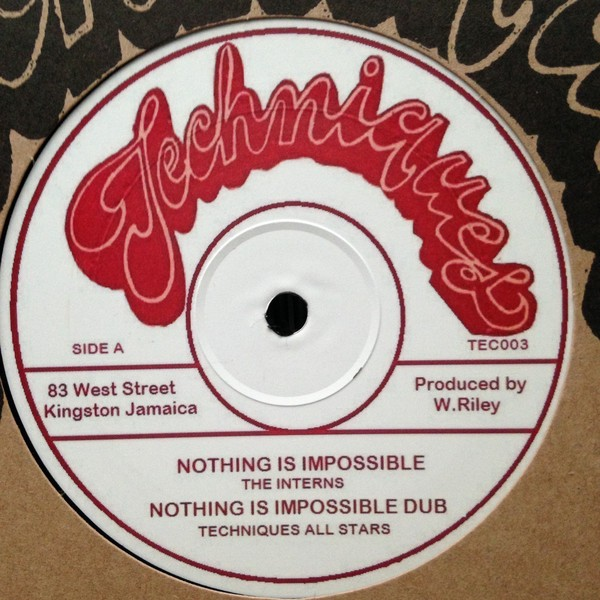 The Interns : Nothing Is Impossible