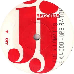 The Killowatts : Real Cool Operator   Single / 7inch / 45T     Oldies / Classics