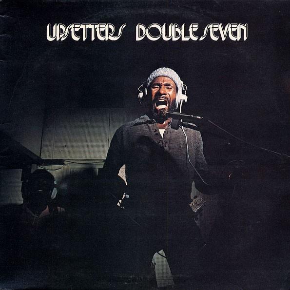 Upsetters : Double Seven | LP / 33T  |  Oldies / Classics