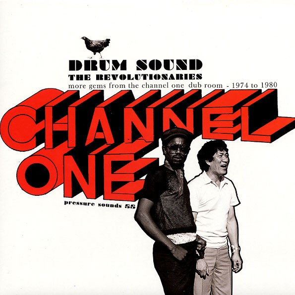 The Revolutionaries : Drum Sound: More Gems From The Channel One Dub Room - 1974 To 1980 | LP / 33T  |  Oldies / Classics