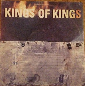 Various : Kings Of Kings   LP / 33T     Oldies / Classics