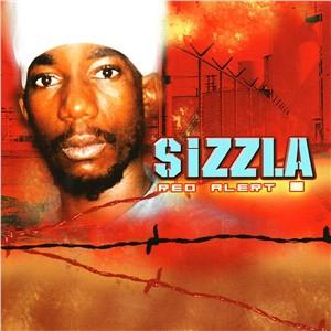 Sizzla : Red Alert | LP / 33T  |  Dancehall / Nu-roots