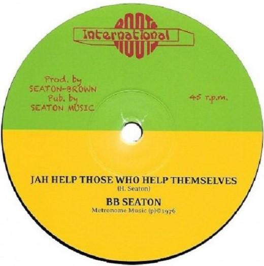 Bb Seaton : Aware Of Love | Maxi / 10inch / 12inch  |  Oldies / Classics