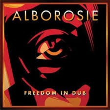Alborosie : Freedom In Dub | LP / 33T  |  Dancehall / Nu-roots