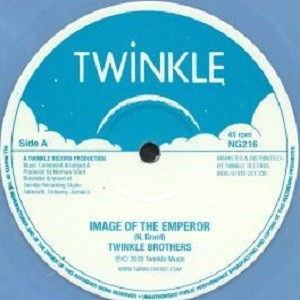 Twinkle Brothers : Image Of The Emperor