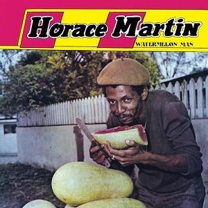 Horace Martin : Watermelon Man | LP / 33T  |  Oldies / Classics