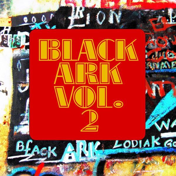 Various : Black Ark Vol. 2   LP / 33T     Oldies / Classics