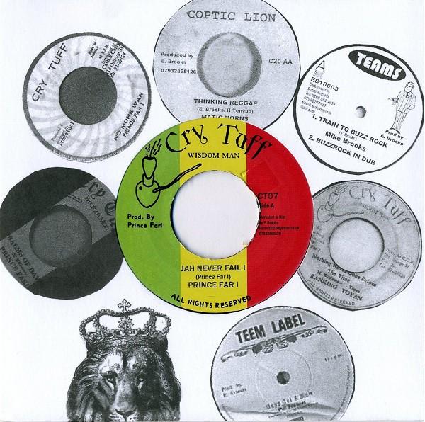 Prince Far I : Jah Never Fail I | Single / 7inch / 45T  |  Oldies / Classics