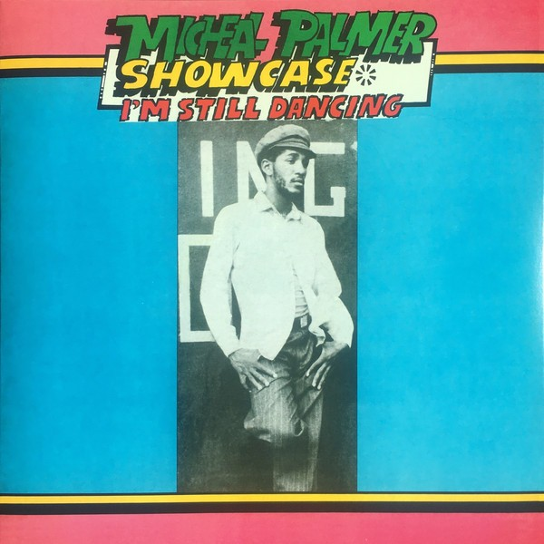 Michael Palmer : I'm Still Waiting Showcase | LP / 33T  |  Oldies / Classics