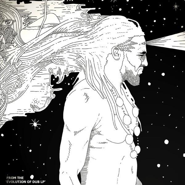 Hempress Sativa & Suns Of Dub : Rastafari Rise   Single / 7inch / 45T     UK