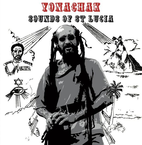Yonachak : Sound Of St Lucia   LP / 33T     Oldies / Classics