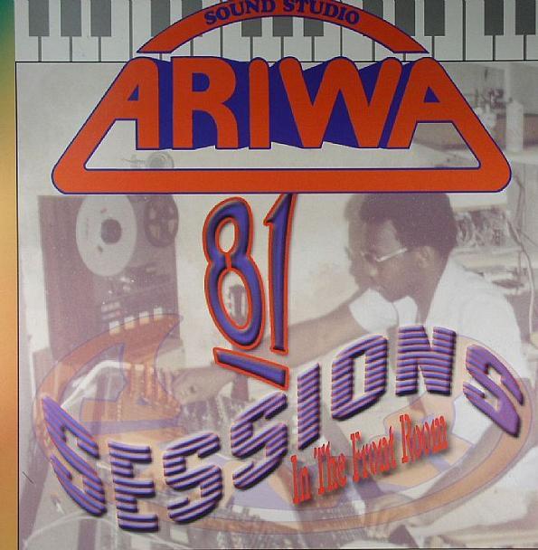 Various : Ariwa 81 Sessions | LP / 33T  |  UK