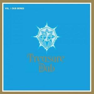 Duke Reid : Treasure Dub ( Vol. 1 Dub Series )