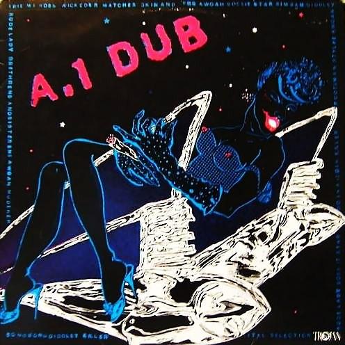 Morwell Unlimited : A.1 Dub