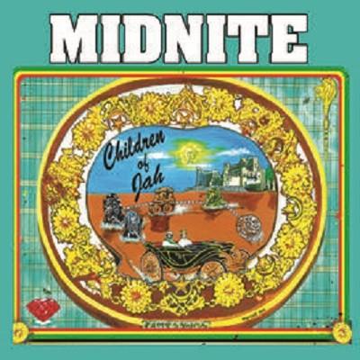 Midnite : Children Of Jah
