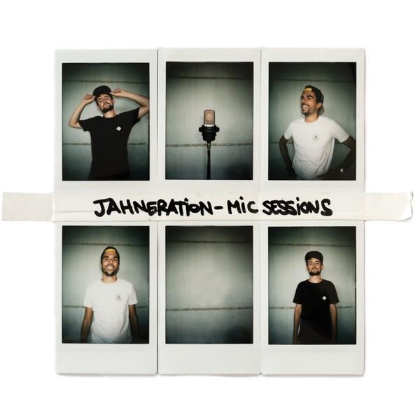 Jahneration : Mic Sessions | LP / 33T  |  FR