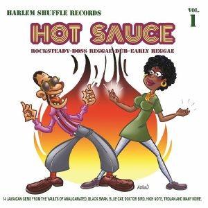 Various : Hot Sauce Vol 1