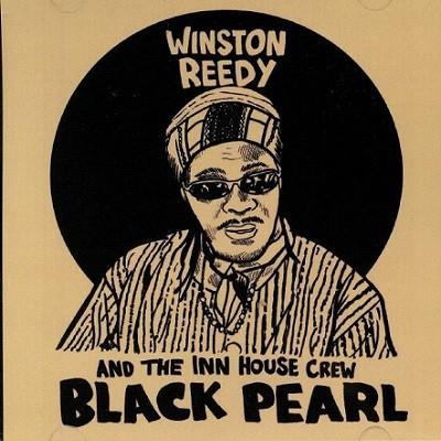Winston Reedy & The Inn House Crew : Black Pearl | LP / 33T  |  UK