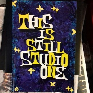 : This Is Still Studio One  ( Book ) | LP / 33T  |  Dancehall / Nu-roots