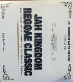 Jah Kingdom : Reggae Classic Vol 65   CD     Dancehall / Nu-roots