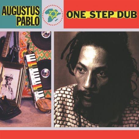 Augustus Pablo : One Step Dub   LP / 33T     Oldies / Classics