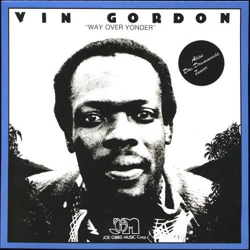 Vin Gordon : Way Over Yonder | LP / 33T  |  Oldies / Classics