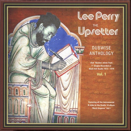 Various : Lee Perry - Dubwise Anthology Vol.1 | LP / 33T  |  Oldies / Classics