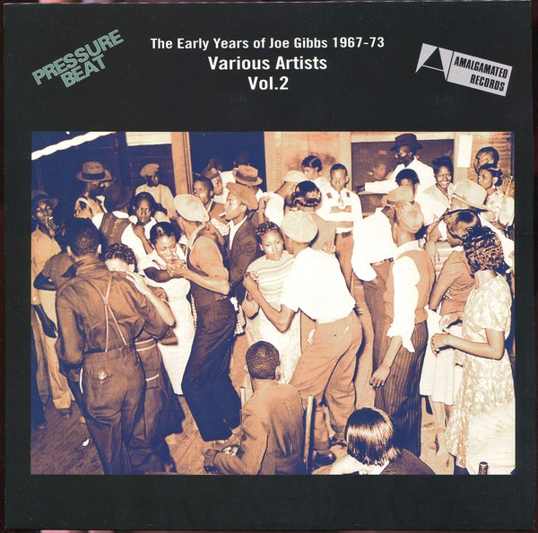 Various : The Early Years Of Joe Gibbs 1967-73 - Vol. 2 | LP / 33T  |  Oldies / Classics