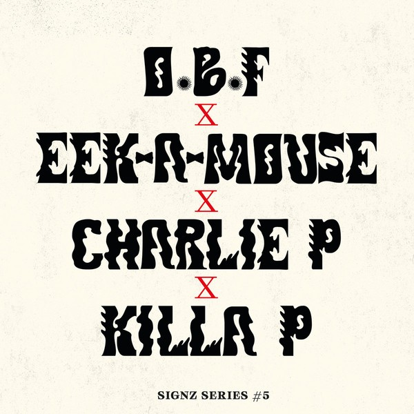 O.B.F., Charlie P : Bubble