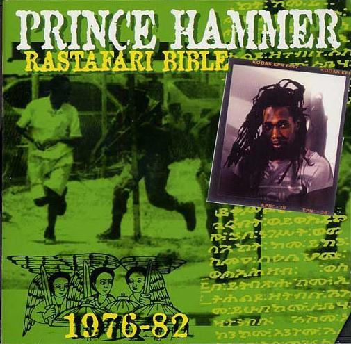 Prince Hammer : Rastafari Bible | CD  |  Oldies / Classics