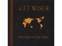 Soja : Get Wiser   CD     Dancehall / Nu-roots