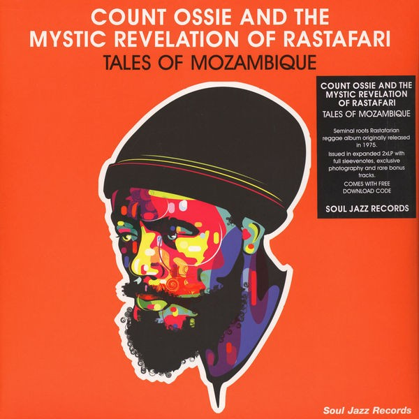 Count Ossie And The Mystic Revelation Of Rastafari : Tales Of Mozambique | LP / 33T  |  Oldies / Classics