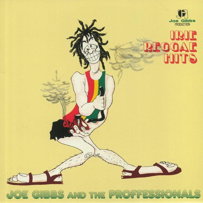 Various : Irie Reggae Hits | LP / 33T  |  Oldies / Classics