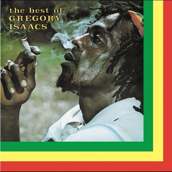 Gregory Isaacs : The Best Of Gregory Isaacs | LP / 33T  |  Oldies / Classics