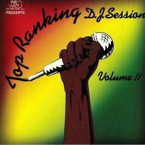 Various : Top Ranking DJ Session Volume 2 | LP / 33T  |  Oldies / Classics