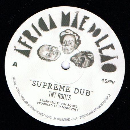 TNT Roots : Supreme Dub   Maxi / 10inch / 12inch     UK