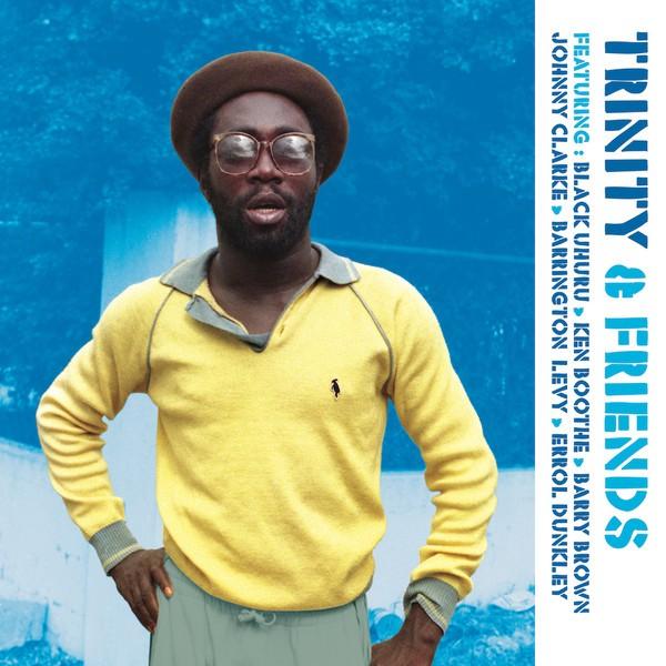 Trinity : Trinity & Friends | LP / 33T  |  Oldies / Classics