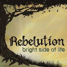 Rebelution : Bright Side Of Life   CD     Dancehall / Nu-roots