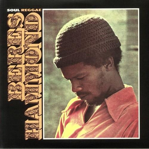 Beres Hammond : Soul Reggae | LP / 33T  |  Oldies / Classics