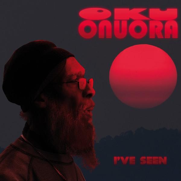 Oku Onuora : I've Seen | LP / 33T  |  Dancehall / Nu-roots