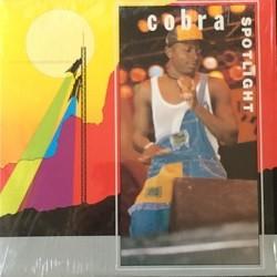 Mad Cobra : Spotlight | LP / 33T  |  Dancehall / Nu-roots