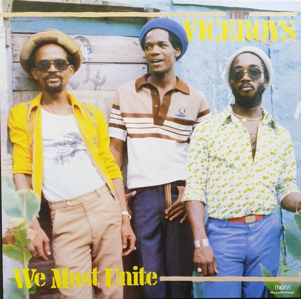 The Viceroys : We Must Unite   LP / 33T     Oldies / Classics