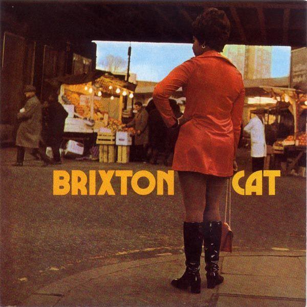 Joe's All Stars : Brixton Cat   LP / 33T     Oldies / Classics