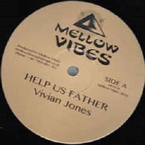 Vivian Jones : Help Us Father | Maxi / 10inch / 12inch  |  UK
