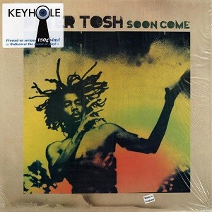 Peter Tosh : Soon Come | LP / 33T  |  Oldies / Classics