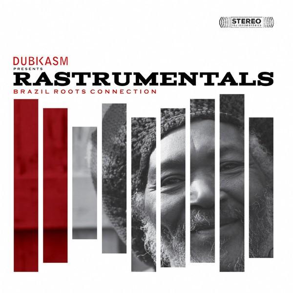Dubkasm : Presents Rastrumentals Brazil Roots Connection | LP / 33T  |  UK