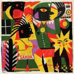 Sanda : African Pt