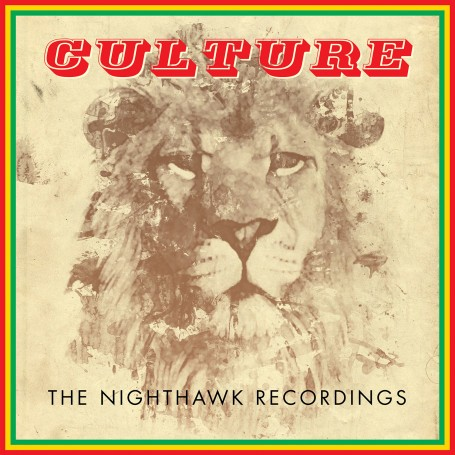 Culture : The Nighthawk Recordings